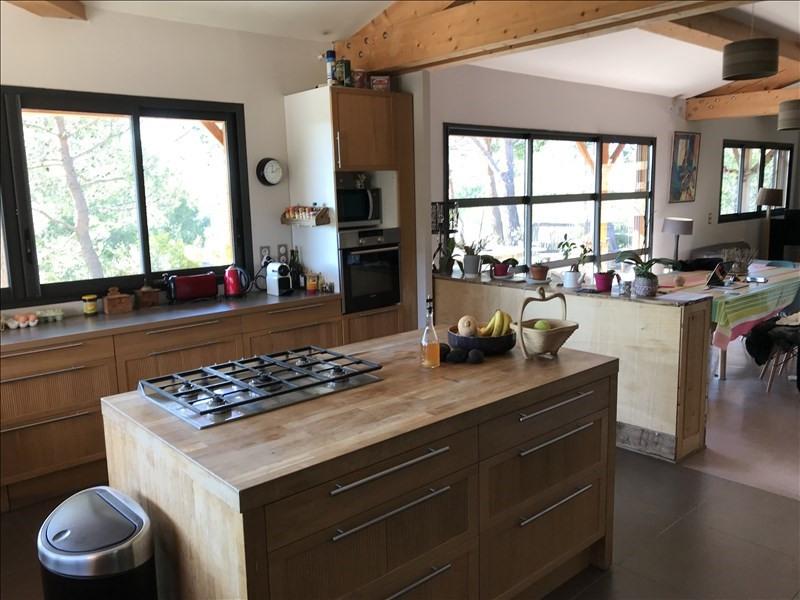 Verkoop van prestige  huis Lambesc 995000€ - Foto 14