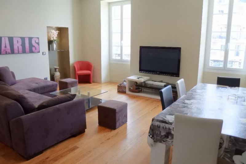 Sale apartment Menton 593 000€ - Picture 3