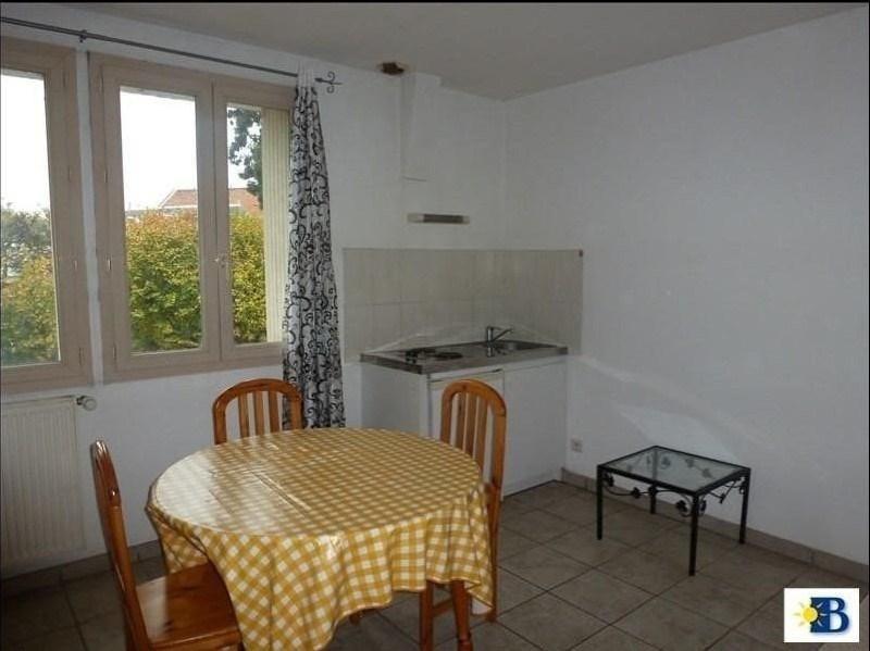 Location appartement Chatellerault 415€ CC - Photo 1