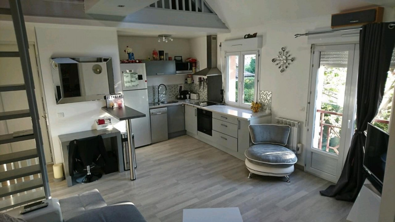 Vente appartement Beaumont sur oise 148 000€ - Photo 2
