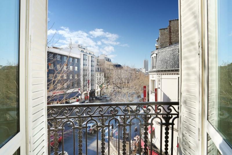 Aрендa квартирa Paris 17ème 5826€ CC - Фото 3