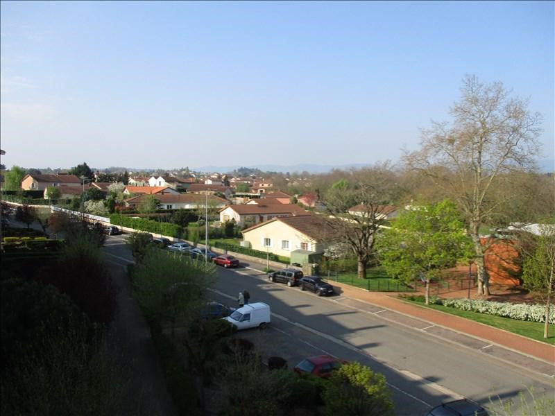 Vente appartement Roanne 53 000€ - Photo 8