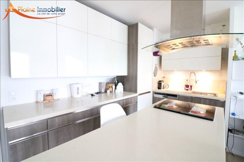 Sale apartment La plaine saint-denis 284000€ - Picture 2