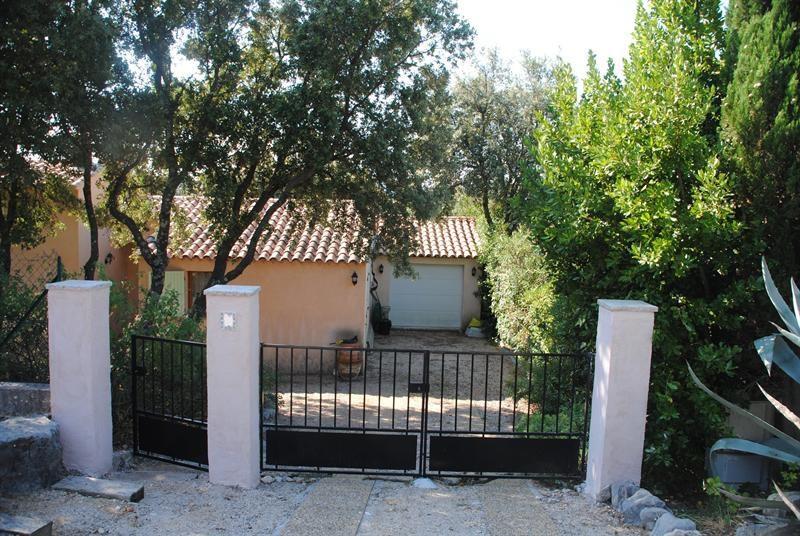 Vente maison / villa Seillans 291000€ - Photo 22