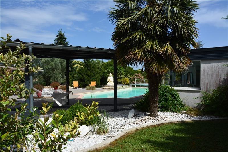 Vente maison / villa Lanta 485000€ - Photo 2