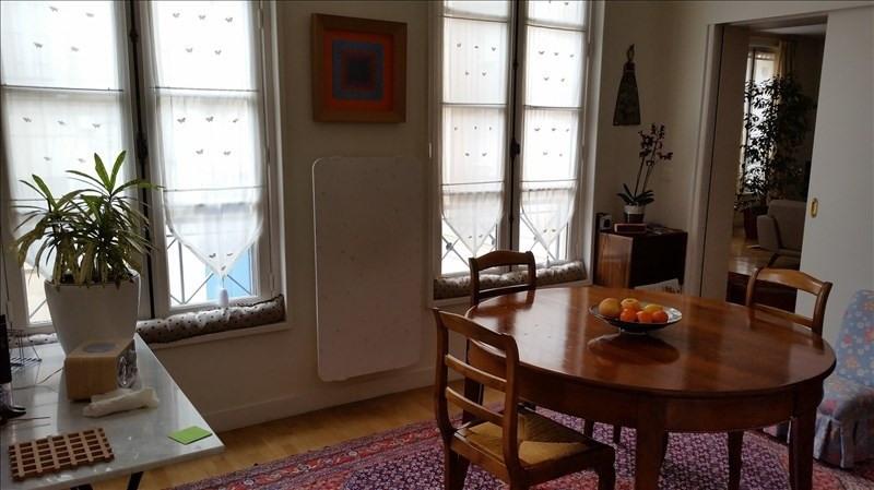 Vente de prestige appartement Saint-germain-en-laye 1013000€ - Photo 2