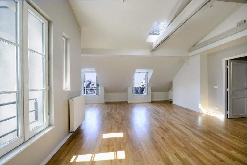 Verkoop van prestige  appartement Paris 16ème 1299000€ - Foto 1