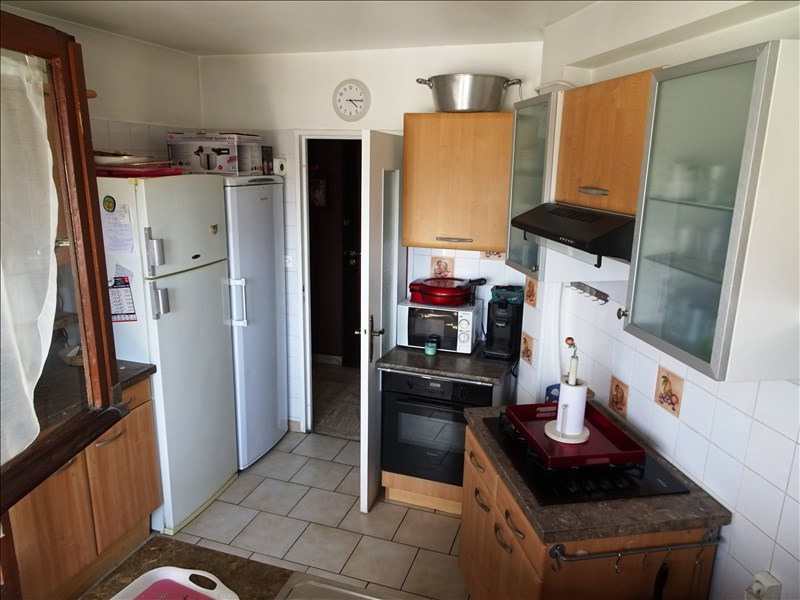 Sale apartment Toulon 135 000€ - Picture 3
