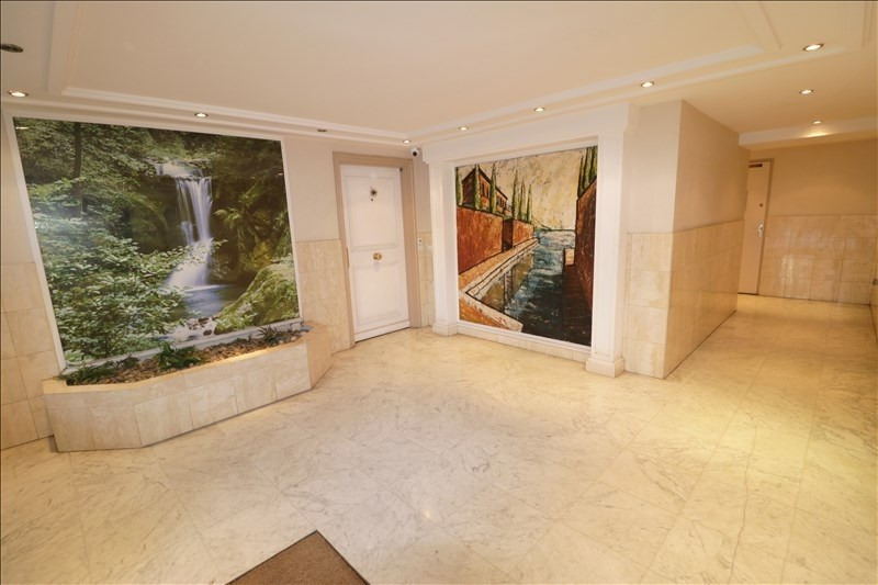 Vente appartement Nice 137 800€ - Photo 7