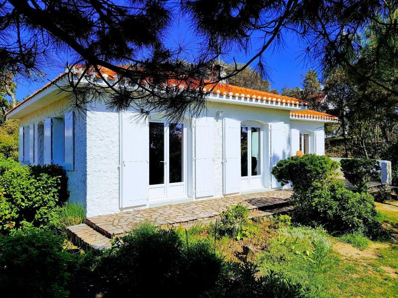Vente maison / villa Chateau d olonne 498000€ - Photo 5