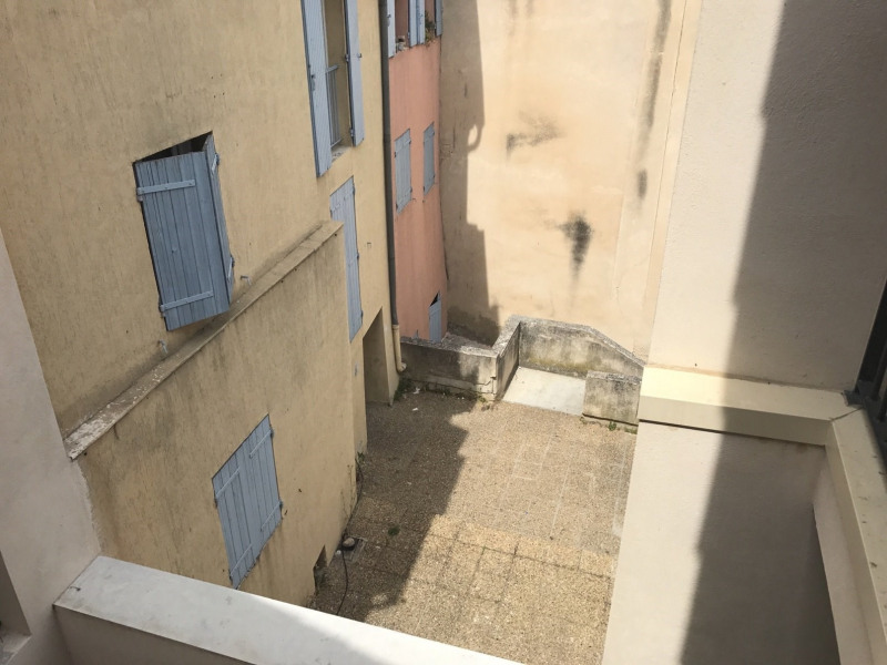 Vente appartement Carpentras 130 000€ - Photo 4