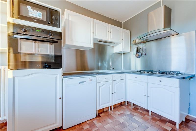 Sale apartment Besancon 119500€ - Picture 1