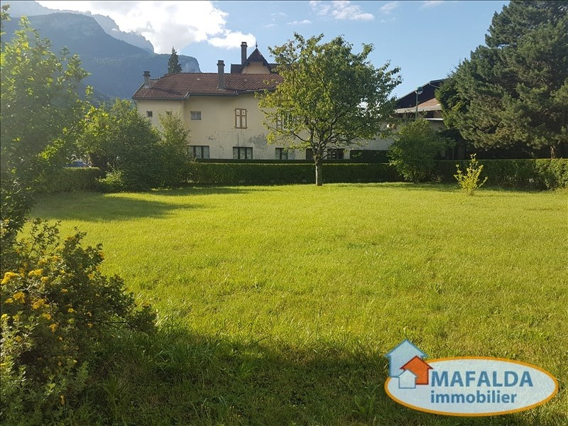 Vente terrain Magland 112 000€ - Photo 3