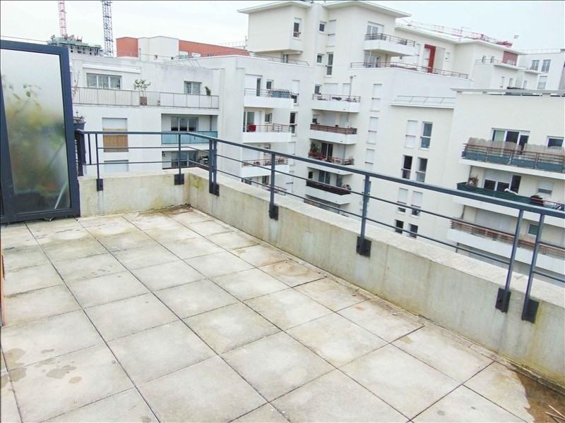 Alquiler  apartamento La plaine st denis 1295€ CC - Fotografía 1