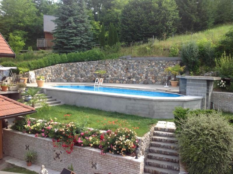 Venta de prestigio  casa Marcellaz-albanais 840000€ - Fotografía 3