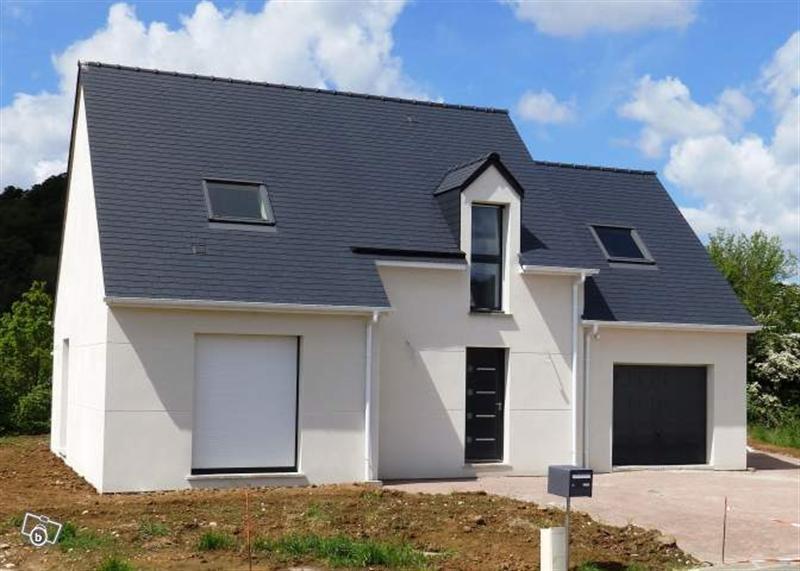 Maison  5 pièces + Terrain 880 m² Meslay le Grenet (28120) par MAISONS LE MASSON CHARTRES