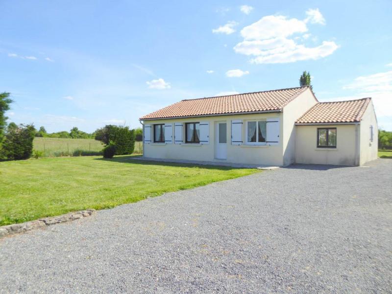 Sale house / villa Nercillac 154860€ - Picture 17
