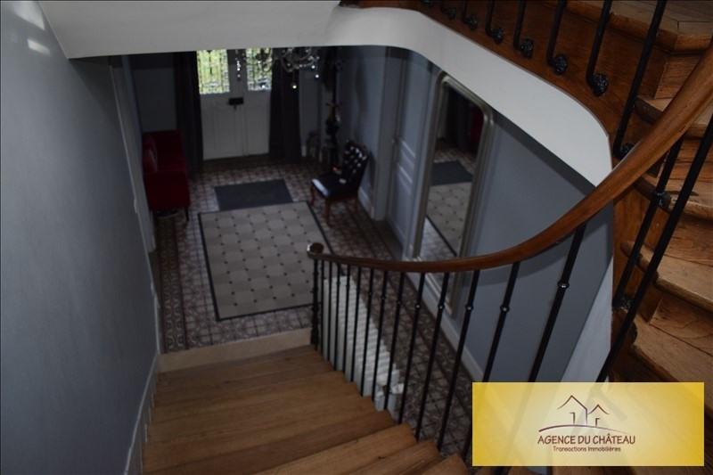 Verkoop  huis Rosny sur seine 349000€ - Foto 3