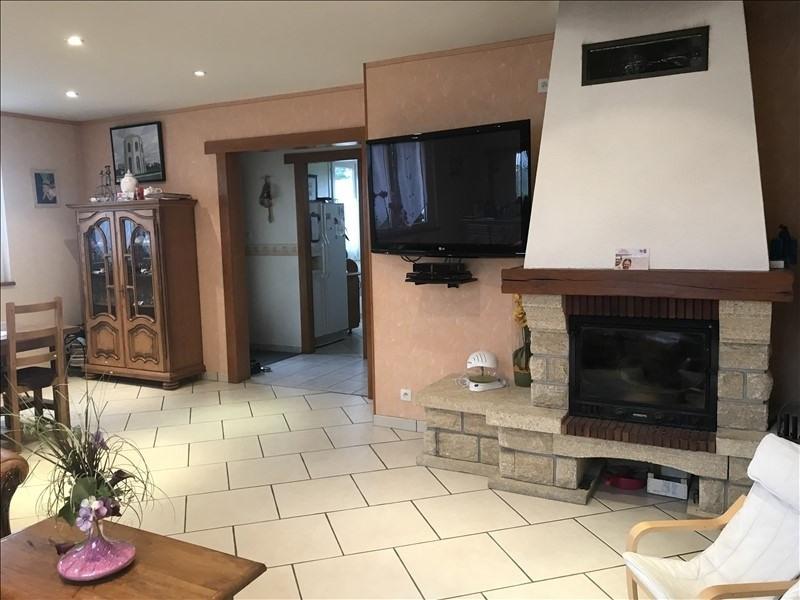 Sale house / villa Forges 222600€ - Picture 2