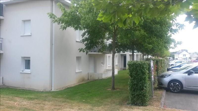 Produit d'investissement appartement Blain 89225€ - Photo 1