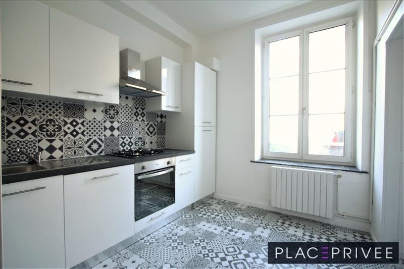 Venta  apartamento Nancy 129000€ - Fotografía 1