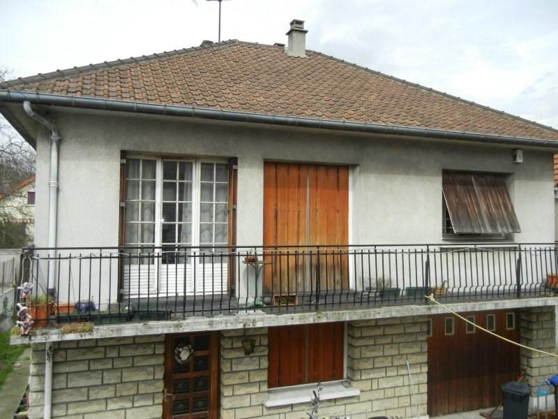 Sale house / villa Maisons alfort 980000€ - Picture 1
