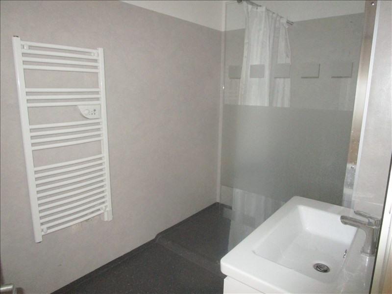 Rental house / villa Matha 560€ CC - Picture 6