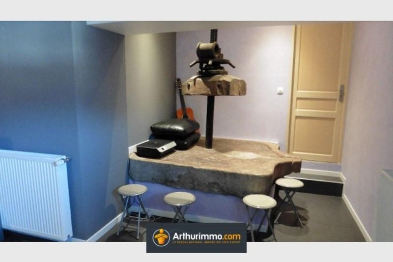 Sale house / villa Serrieres de briord 157500€ - Picture 2