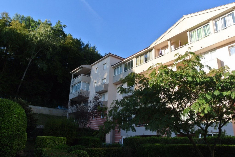 Vente appartement Cagnes sur mer 115 000€ - Photo 2