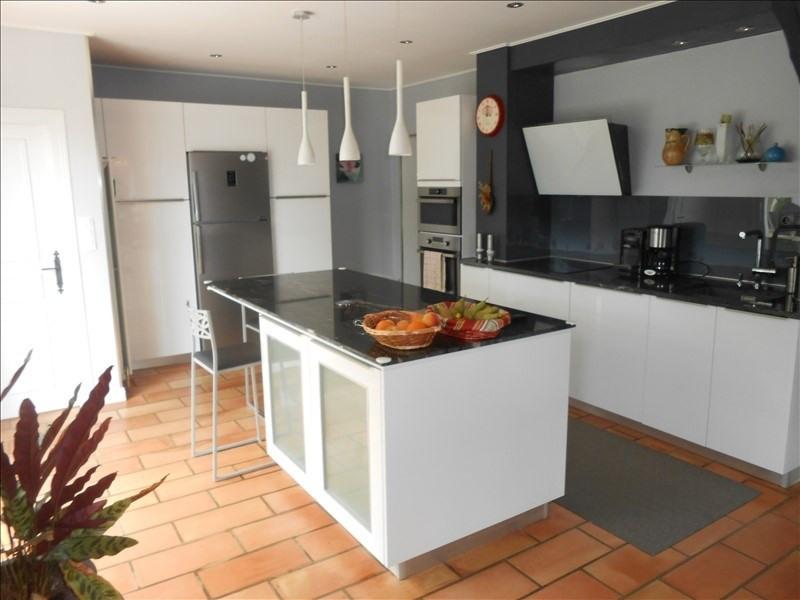 Vente maison / villa St maxire 313500€ - Photo 3
