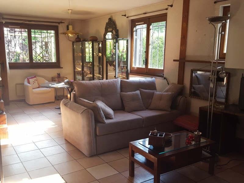 Deluxe sale house / villa Chamonix mont blanc 647000€ - Picture 4