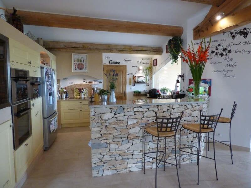 Deluxe sale house / villa Uzes 690000€ - Picture 19