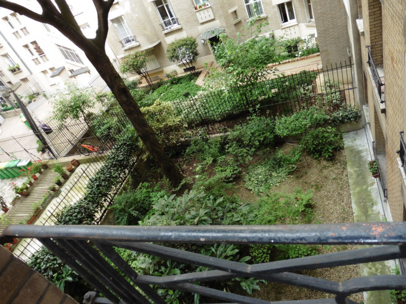 Sale apartment Paris 17ème 312 000€ - Picture 8