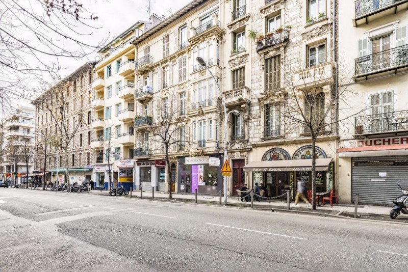 Vente appartement Nice 189 000€ - Photo 7