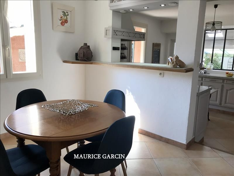 Vente maison / villa Sarrians 385 000€ - Photo 5