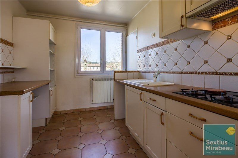 Vente appartement Aix en provence 279 000€ - Photo 2