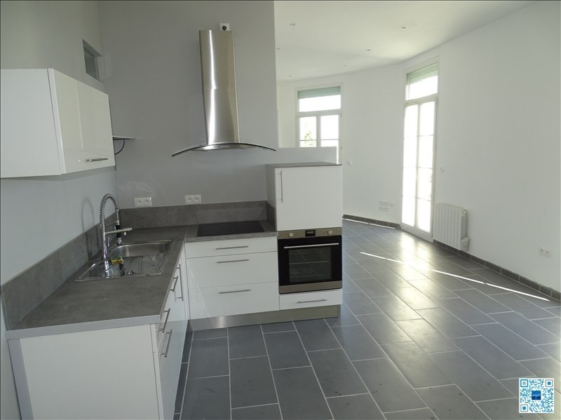 Sale apartment Sete 129 000€ - Picture 1