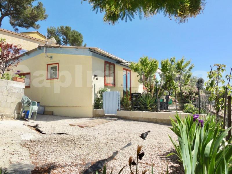Sale house / villa Le castellet 139000€ - Picture 3