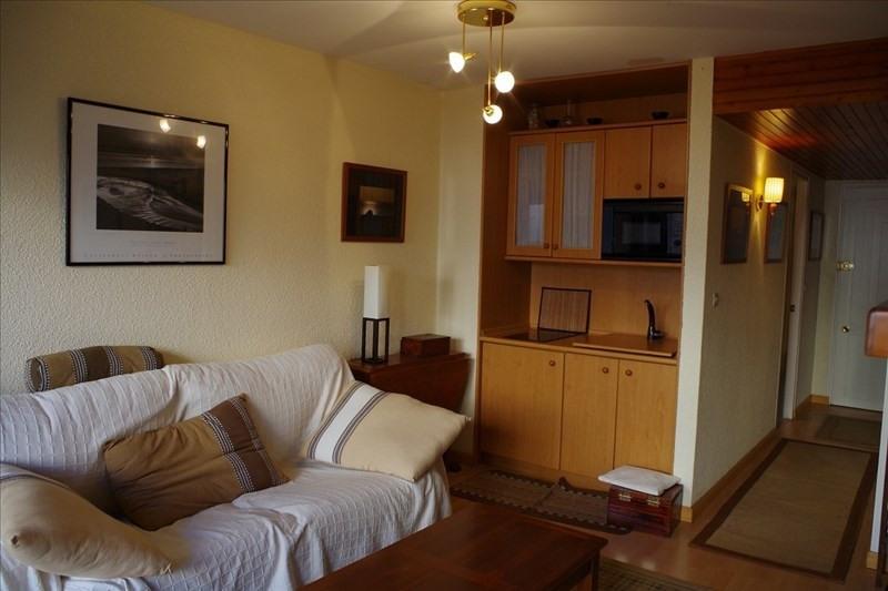 Vente appartement Hendaye 118000€ - Photo 1
