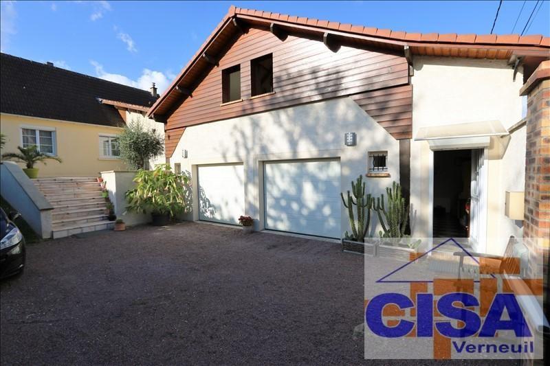 Vente maison / villa Sacy le petit 270000€ - Photo 2