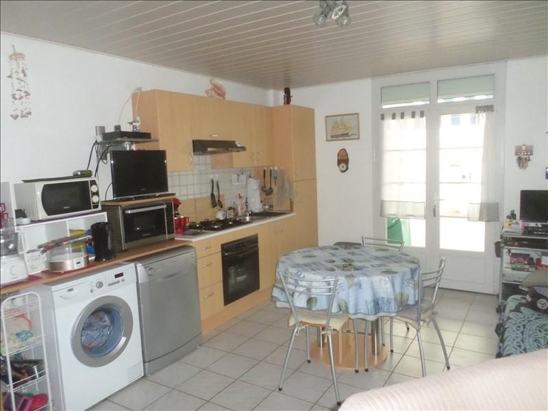 Sale apartment St jean de monts 102800€ - Picture 4