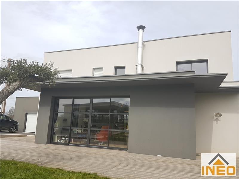 Vente maison / villa Hede 428400€ - Photo 2
