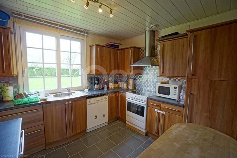 Vente maison / villa Les andelys 159000€ - Photo 3