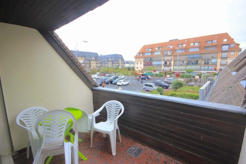 Vente appartement Villers sur mer 149900€ - Photo 2