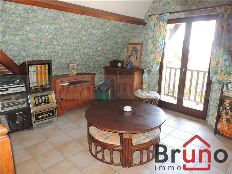 Vente maison / villa Le crotoy 304400€ - Photo 11