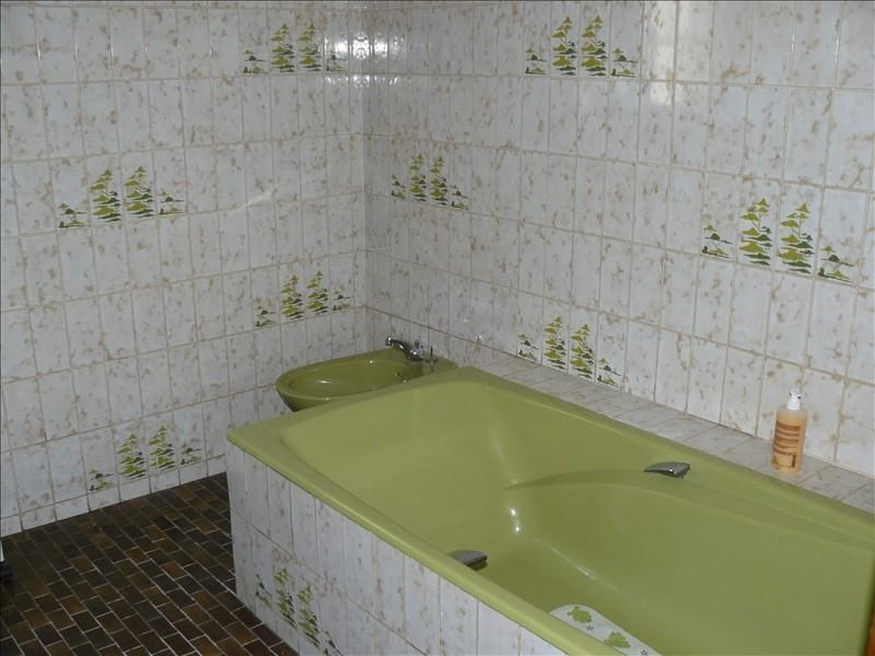 Vente maison / villa Josselin 159000€ - Photo 8