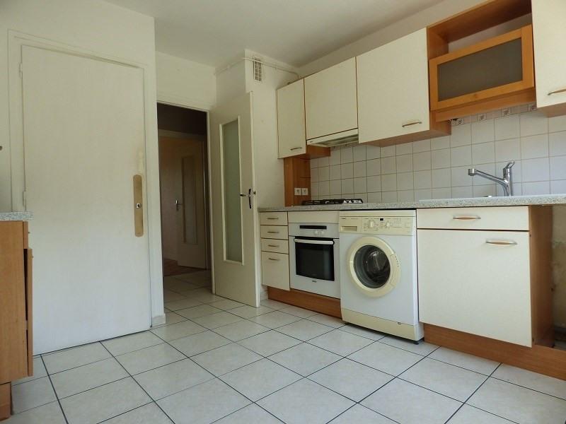 Affitto appartamento Tresserve 785€ CC - Fotografia 3