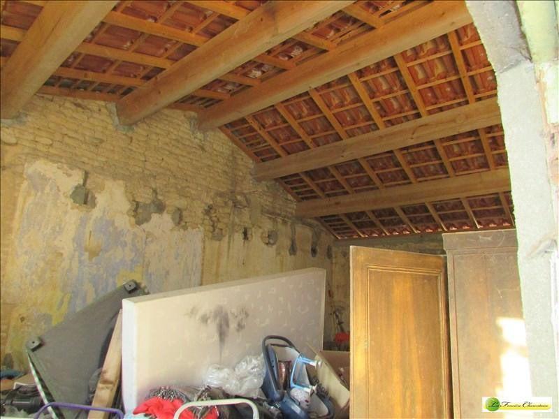 Vente maison / villa Marcillac lanville 77000€ - Photo 12