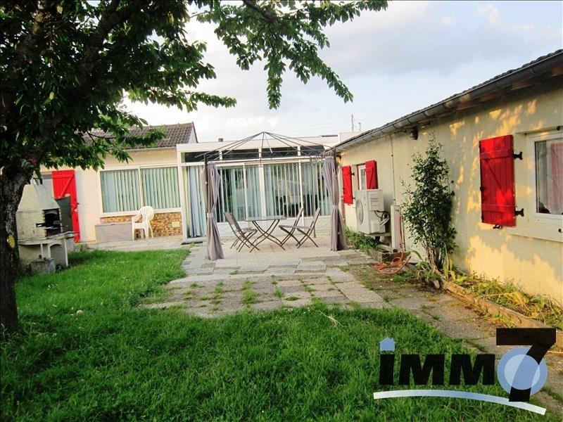 Vente maison / villa La ferte sous jouarre 170000€ - Photo 2
