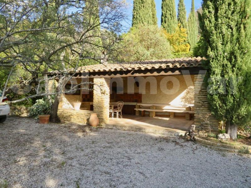 Deluxe sale house / villa Le beausset 595000€ - Picture 4